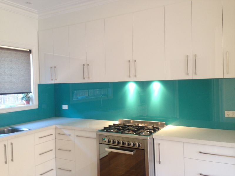 Coloured Glass Splashbacks Kitchen Splashbacks Glass